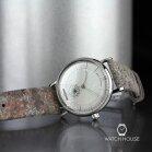 Zeppelin Mandala 8131-1 Feine Damen Armbanduhr mit...