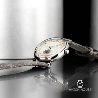 Zeppelin Mandala 8131-5 Damen Armbanduhr zuzüglich zweites Armband