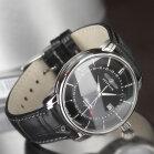 Zeppelin Atlantic GMT Zeitzone 8442-2 Herren Armbanduhr