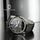 Zeppelin 8466-2 Mens Automatic wristwatch Atlantic