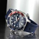 Citizen Promaster Marine BN2038-01L Divers 200mTaucheruhr ISO6425
