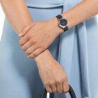 Citizen Elegant EC1170-26L 4 Zones Radio Controlled Womens Wristwatch Worldtime