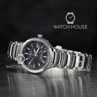 Citizen Elegant EC1170-85E 4 Zonen Funk Damen Armbanduhr Weltzeit