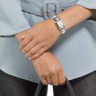 Citizen Ladies EW5556-87D Eco Drive Solar BiColor Damen Armbanduhr