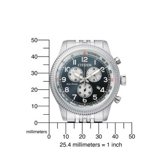 Citizen Sport Herren Chronograph AT2460-89L Eco Drive Solaruhr