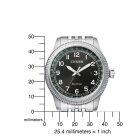 Citizen Casual Eco Drive BM7480-81E Solar Mens Wristwatch