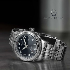 Citizen Sport BM7480-81L Eco Drive Solar Armbanduhr für Herren