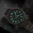 Citizen Sport Chronograph CA7040-85L Herren Solar Armbanduhr Eco Drive