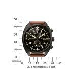 Citizen Sport Chronograph CA7045-14E Eco Drive Herren Armbanduhr