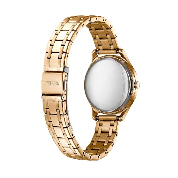 Citizen Ladies Eco Drive EM0503-75X Elegante Damen Solaruhr