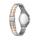 Citizen Ladies EM0506-77A BiColor Eco Drive Solar Wristwatch