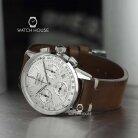Iron Annie G38 Dessau 5376-1 Herren Chronograph Vintage Stil