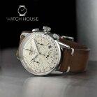 Iron Annie G38 Dessau 5376-5 Herren Chronograph Vintage Stil