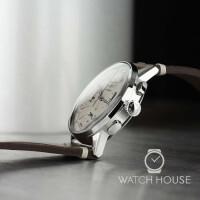 Iron Annie G38 Dessau 5376-5 Mens Chronograph Vintage Style