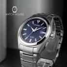 Citizen Super Titanium AW1640-83L Eco Drive Solar Mens Wristwatch