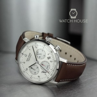 Iron Annie Bauhaus Chronograph 5086-5 Herren Armbanduhr