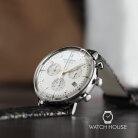 Iron Annie Lady Bauhaus 5089-1 Chronograph Damen Armbanduhr