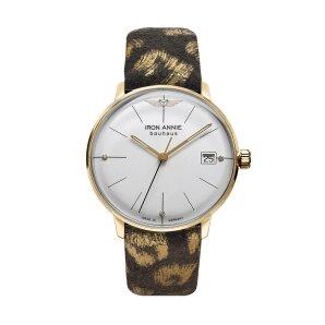 Iron Annie Lady Bauhaus 5073-1 Retro Style Womens Wristwatch