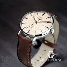Iron Annie Classic 5958-5 ETA 2824-2/Sellita SW200 Vintage Stil Herren Armbanduh