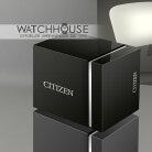 Citizen Elegant AT8218-81L 4 Zones Funk Super Titanium Chronograph
