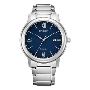 Citizen Sports AW1670-82L Eco Drive Solar Klassische...