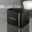 Citizen Elegant CB5887-55H 4 Zonen Funk Alarm Chronograph Eco Drive Solar