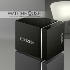 Citizen Elegant CB5880-54L 4 Zones Radio Controlled Alarm Chronograph