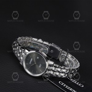 Citizen Basic EU6090-54H Quartz Women Wristwatch