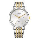 Citizen Basic BI5074-56A Quarz Herren Armbanduhr