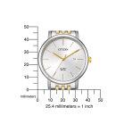 Citizen Basic BI5074-56A Quartz Mens Wristwatch