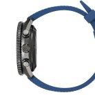Citizen Promaster Marine CC5006-06L First Satellite Wave GPS Divers Wristwatch