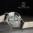 Bauhaus 2162-1 Day Date Herren Armbanduhr Automatik