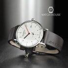 Bauhaus 2130-1 Quartz Mens Wristwatch