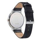 Citizen Basic Quartz BI5070-06A Classic Mens Wristwatch