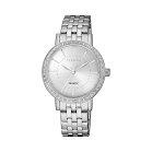 Citizen Basic Ladies EL3040-80A Quarz Damen Armbanduhr