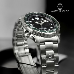 Citizen Promaster Marine NY0084-89EE Divers Stainless...