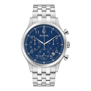 Bulova 96B358 High Performance Quarz Classic Herren...