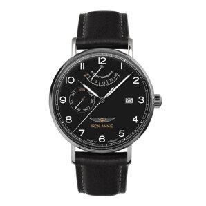 Iron Annie Amazonas Automatik 5960-2 Herren Armbanduhr Vintage Stil
