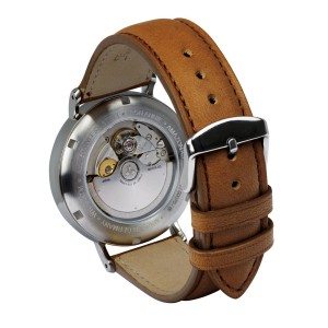 Iron Annie 5960-3 Amazonas Automatic Vintage Style With...
