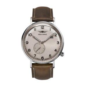 Iron Annie Amazonas Impressionen 5934-5 Mens Wristwatch with small second hand