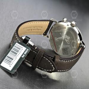 Iron Annie Amazon 5940-5 Dual Time