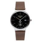 Bauhaus 2132-2 Mens Classic Style Wristwatch Quartz