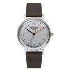 Bauhaus 2140-1 Impressive Mens Quartz Wristwatch