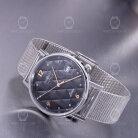 Zeppelin Grace Lady 7441M-2 Grazil Womens Wristwatch with Swarovski