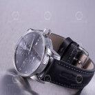 Zeppelin New Captains Line 8622-2 Excellent Selita SW266 Automatic Watch Regulator