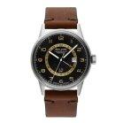 Iron Annie G38 GMT 5342-2 Herren Vintage Armbanduhr mit...