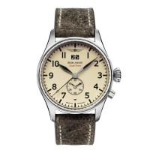 Iron Annie Flight Control 5140-5 Herren Dual Zeit Armbanduhr