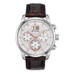 Bulova SUTTON Noble Men Chronograph 96B309