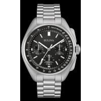 Bulova Lunar Pilot for Men 96B258 Chronograph