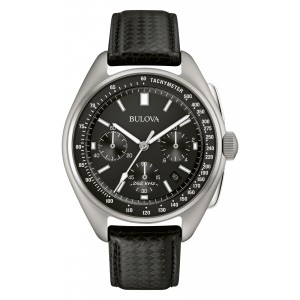 Bulova Lunar Pilot Herren Chronograph 96B251
